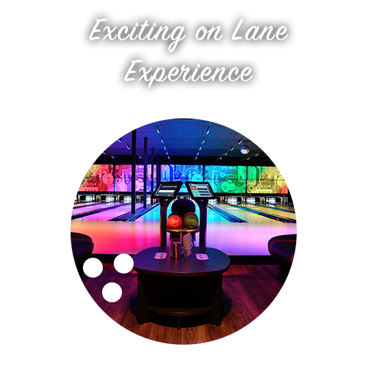 The New Bowling Experience - De Zoete Inval